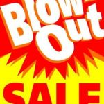 NEW YEAR AMMO BLOWOUT SALE AT LIVECCHI'S GUN SALES