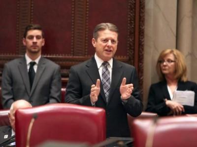 Senator Gallivan Introduces Legislation to Amend NY's SAFE Act