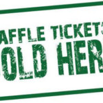 Gun Raffle Tickets Now Available at LGS