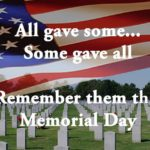 LiVecchi's Gun Sales will be closed Friday, May 27th for the Memorial Day Weekend