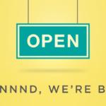 LiVecchi's Gun Sales is back open regular business hours.
